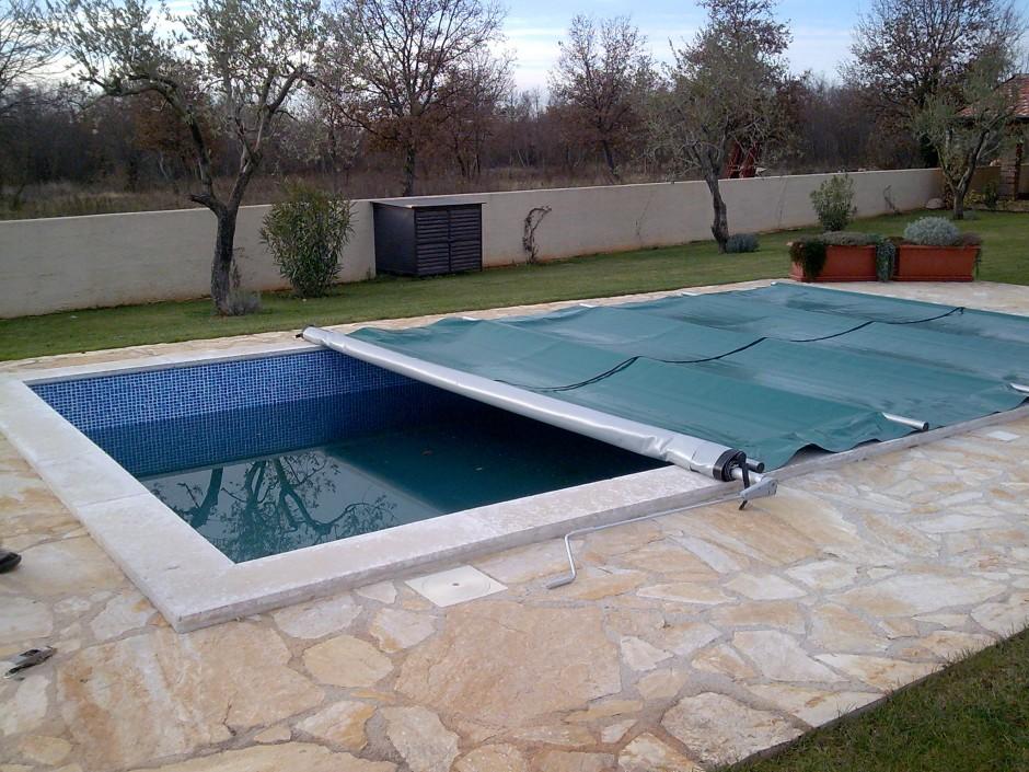 prekrivači za bazene